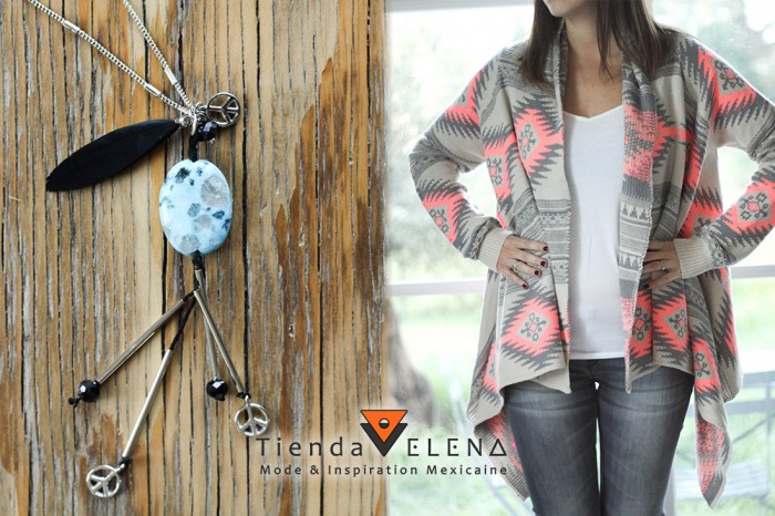 inspiration mexicaine blog - Tienda Elena
