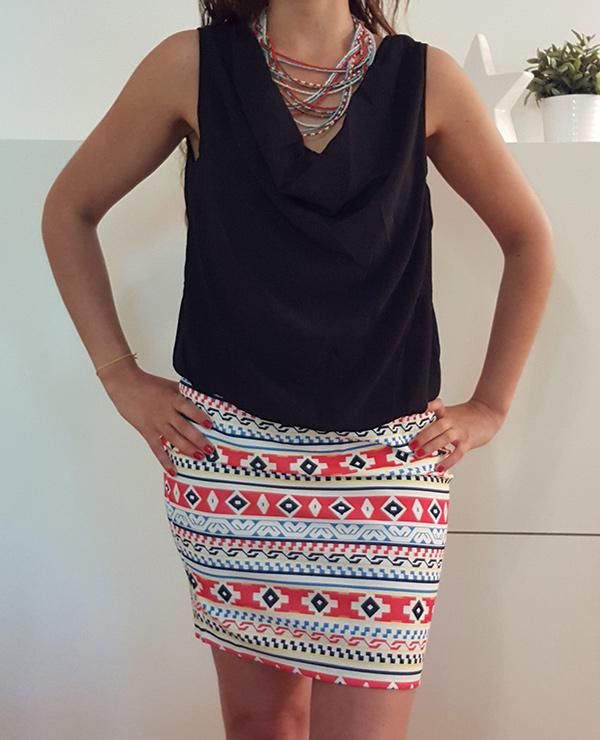 Tienda Elena - Mode et inspiration mexicaine - robe ethnique - 1 - bohème chic