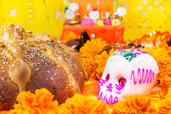 Fête des morts - Tienda Elena - Mode et inspiration mexicaine - blog - 1