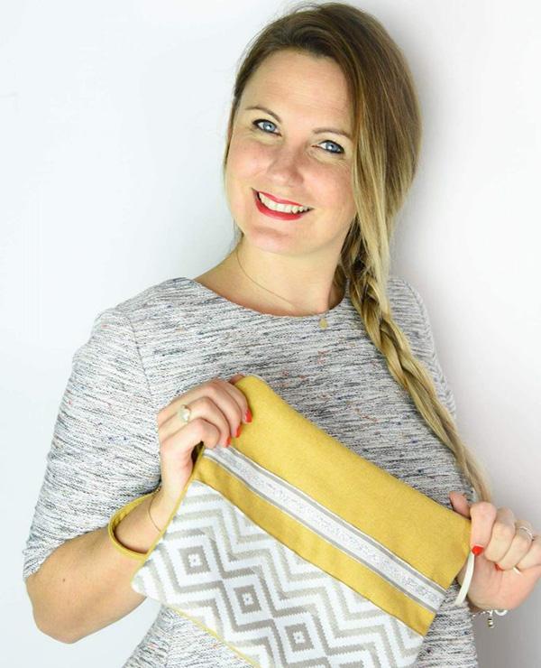 Tienda Elena - La Fannette - Mode et inspiration mexicaine - créatrice pochettes - blog - 1