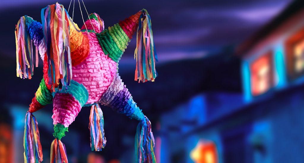 Tienda Elena - Mode et inspiration mexicaine - Coutumes de Noel au Mexique - blog - 2
