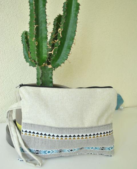 Pochette Arizona - Tienda Elena - Mode et inspiration mexicaine - 1