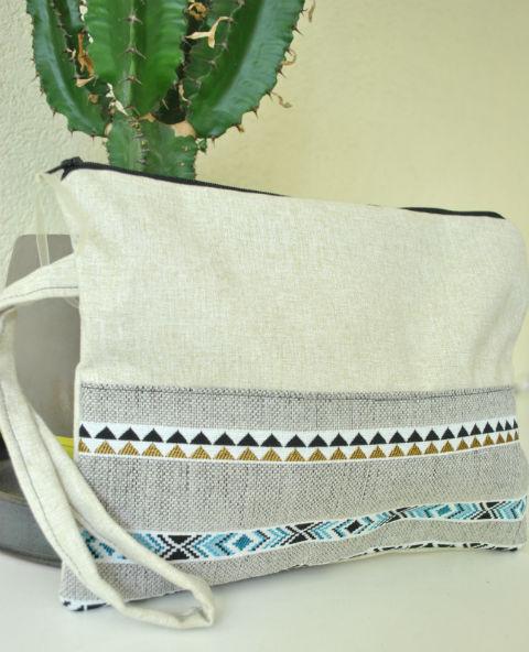 Pochette Arizona - Tienda Elena - Mode et inspiration mexicaine - 2