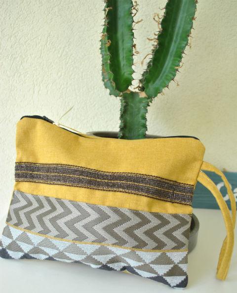 Tienda Elena - Mode et inspiration mexicaine - pochette lena - accessoires - bohème chic - 2
