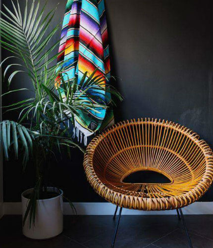Slider - home - Boutique - Tienda Elena - Mode et inspiration mexicaine - visuel right - sarape - deco