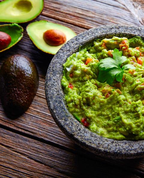 Tienda Elena - mode et inspiration mexicaine - blog - recette guacamole - 1
