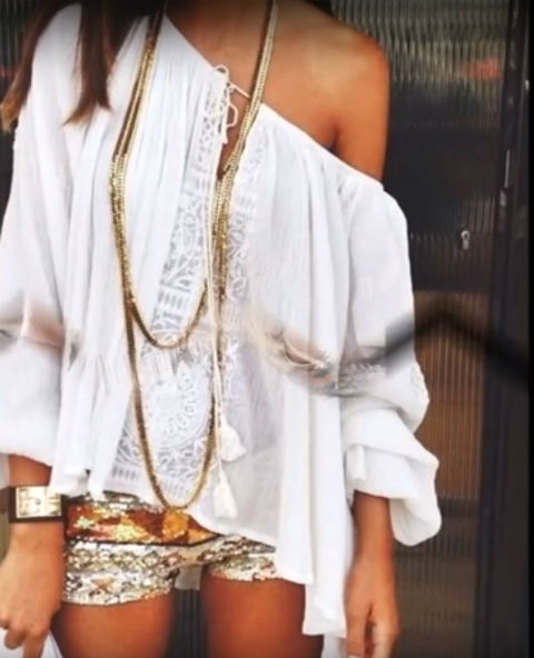 Tienda Elena - Mode et inspiration mexicaine - Inspirations looks boho -Blog - tendance bohème