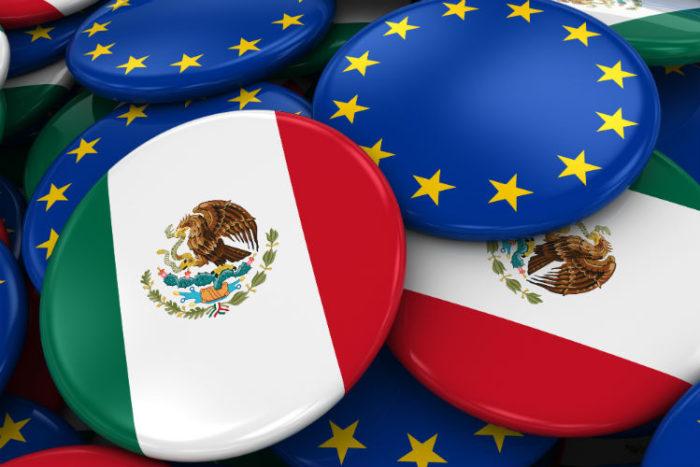 Tienda Elena - flags Mexique Europe - blog - Europe saveur mexicaine - Mode et inspiration mexicaine - culture - importation - agriculture - cuisine