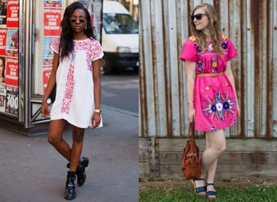 Tienda Elena - Mode et inspiration mexicaine - blouses brodées - blog - 1