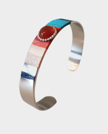 Bracelet ethnique - bijoux - accessoire - Tienda Elena - Mode et inspiration mexicaine - 1
