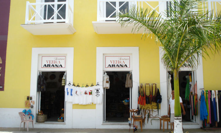 Tienda Elena - Cozumel - Top destination Mexique - Made in Mexico - Blog - 3